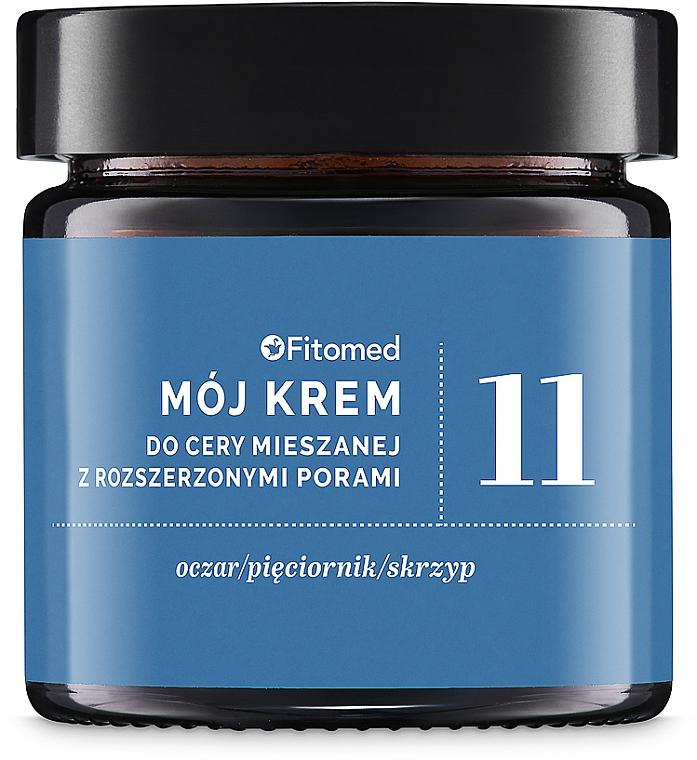 Herbal Cream - Fitomed Herbal Cream Nr11