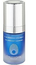 Fragrances, Perfumes, Cosmetics Eye Cream - Omorovicza Blue Diamond Eye Cream