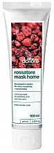 Fragrances, Perfumes, Cosmetics Soothing Mask for Sensitive & Couperose Skin - Dottore Rossatore Mask Home