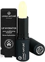 Fragrances, Perfumes, Cosmetics Lip Balm - Living Nature Lip Hydrator