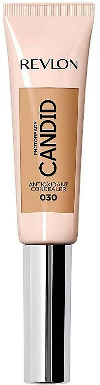 Face Concealer - Revlon Photoready Candid Antioxidant Concealer
