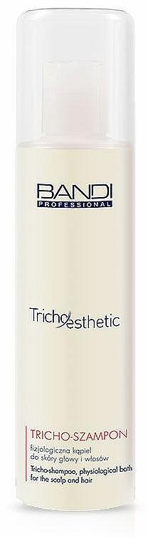 Balanced Tricho-Shampoo - Bandi Professional Tricho Esthetic Tricho-Shampoo Physiological Bath