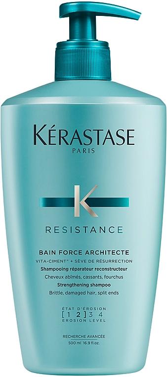 Strengthening Shampoo - Kerastase Brain Force Architecte