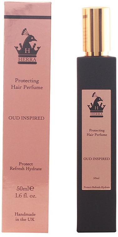 Hair Perfume - Herra Oud Inspired
