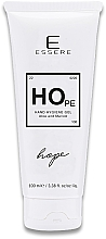 Fragrances, Perfumes, Cosmetics Hand Hygiene Gel - Essere Hope Sanitizing Gel