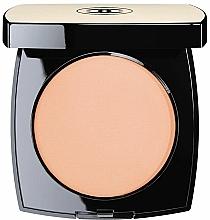 Fragrances, Perfumes, Cosmetics Illumintaning Powder - Chanel Les Beiges Healthy Glow Sheer Powder SPF15/PA++