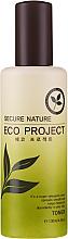 Fragrances, Perfumes, Cosmetics Face Toner - Secure Nature Eco Project Toner