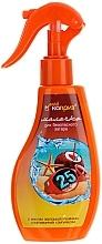 Fragrances, Perfumes, Cosmetics Sun Milk SPF 25 - Moy Kapriz