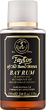 Fragrances, Perfumes, Cosmetics Taylor of Old Bond Street Bay Rum - Aftershave Lotion