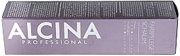 Fragrances, Perfumes, Cosmetics Colored Hair Foam - Alcina Hair Care Farbpflege-Schaum
