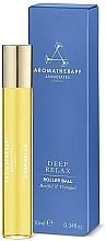 Fragrances, Perfumes, Cosmetics Relax Roller Ball - Aromatherapy Associates Deep Relax Roller Ball