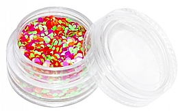 Fragrances, Perfumes, Cosmetics Nail Glitter - Neess Crazy Dots Effect
