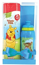 Fragrances, Perfumes, Cosmetics Set - Disney Winnie The Pooh (bubble bath 500ml + bottle)