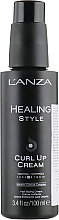 Fragrances, Perfumes, Cosmetics Curl Up Cream - L'anza Healing Style Curl Up Cream