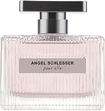 Fragrances, Perfumes, Cosmetics Angel Schlesser Pour Elle Eau de Toilette - Eau de Toilette