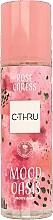 Fragrances, Perfumes, Cosmetics Body Mist - C-Thru Rose Caress
