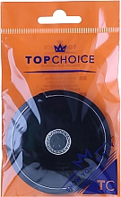 Fragrances, Perfumes, Cosmetics Double-Sided Cosmetic Mirror, black, 5565 - Top Choice