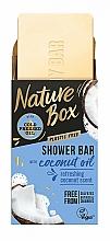 Fragrances, Perfumes, Cosmetics Shower Coconut Oil Bar Soap - Nature Box Coconut Oil Shower Bar