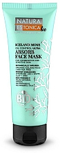 """Fragrances, Perfumes, Cosmetics Cleansing Face Mask """"Iceland Moss"""" - Natura Estonica Iceland Moss Face Mask"""