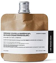 Fragrances, Perfumes, Cosmetics Hand Cream - Toun28 Hand Cream For Working Hands H2
