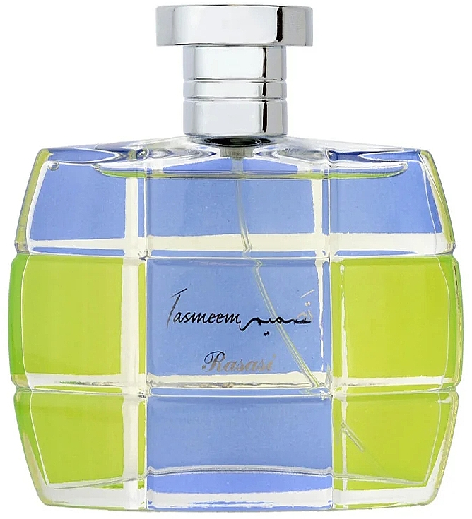 Rasasi Tasmeem Men - Eau de Parfum