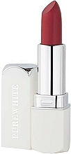 Fragrances, Perfumes, Cosmetics Lipstick - Pure White Cosmetics Purely Inviting Satin Cream Lipstick