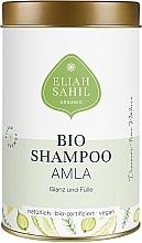 "Fragrances, Perfumes, Cosmetics Organic Shampoo-Powder ""Amla"" - Eliah Sahil Organic Shampoo"