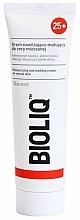 Fragrances, Perfumes, Cosmetics Moisturizing & Mattifying Face Cream - Bioliq 25+ Face Cream