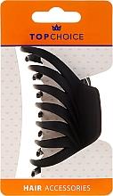 Fragrances, Perfumes, Cosmetics Hair Clip 25624, black - Top Choice