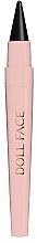 Fragrances, Perfumes, Cosmetics Eye Pencil - Doll Face Killer Kajal Smoky Liner