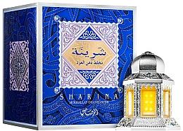 Rasasi Sharina Mukhallat Dhanel Oudh - Oil Perfume — photo N1