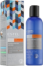 Fragrances, Perfumes, Cosmetics Moisturizing Anti-Stress Conditioner - Estel Beauty Hair Lab 32.1 Vita Prophylactic