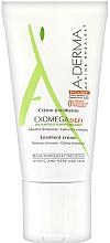 Fragrances, Perfumes, Cosmetics Emollient Face & Body Cream - A-Derma Exomega D.E.F.I Emollient Cream