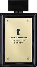 Fragrances, Perfumes, Cosmetics Antonio Banderas The Golden Secret - Eau de Toilette