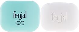 Fragrances, Perfumes, Cosmetics Body Cream-Soap - Fenjal Creme Soap
