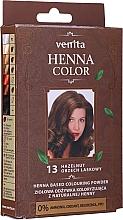Fragrances, Perfumes, Cosmetics Henna Extract Hair Balm in Sachet - Venita Henna Color