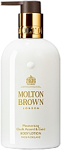 Fragrances, Perfumes, Cosmetics Molton Brown Mesmerising Oudh Accord & Gold - Body Lotion