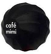"Fragrances, Perfumes, Cosmetics Brown Algae Extract Lip Balm ""Black"" - Cafe Mimi Lip Balm"