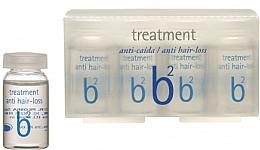 Fragrances, Perfumes, Cosmetics Anti Hair Loss Complex - Broaer B2 Anti Treatment Hair-Loss
