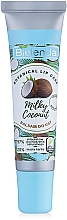 Fragrances, Perfumes, Cosmetics Lip Balm - Bielenda Milky Coconut Lip Balm