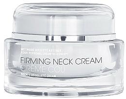 Fragrances, Perfumes, Cosmetics Firming Neck Cream - Methode Brigitte Kettner Firming Neck Cream