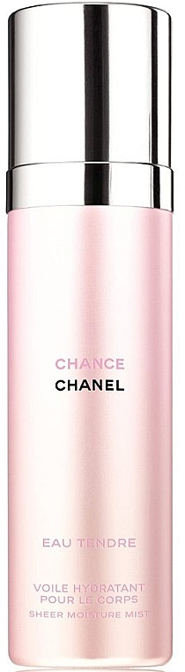 Chanel Chance Eau Tendre - Body Spray