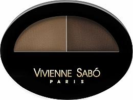 Fragrances, Perfumes, Cosmetics Brow Shadow - Vivienne Sabo Brow Arcade