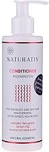"""Fragrances, Perfumes, Cosmetics Hair Conditioner """"Repair"""" - Naturativ Regeneration Conditioner"""