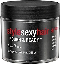 Fragrances, Perfumes, Cosmetics Dry Hair Cream - SexyHair StyleSexyHair Slept In Texture Creme