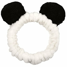 "Fragrances, Perfumes, Cosmetics Hair Band ""Panda"" - Avon"