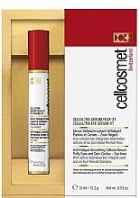Fragrances, Perfumes, Cosmetics Cellular Eye Serum - Cellcosmet CellUltra Eye Serum-XT
