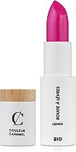 Fragrances, Perfumes, Cosmetics Lipstick - Couleur Caramel Rouge A Levres Limited Edition (507)