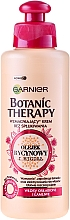 "Fragrances, Perfumes, Cosmetics Weak Hair Cream Oil ""Castor Oil & Almonds"" - Garnier Botanic Therapy"