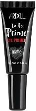 Fragrances, Perfumes, Cosmetics Eye Primer - Ardell In Her Prime Eye Primer Matte